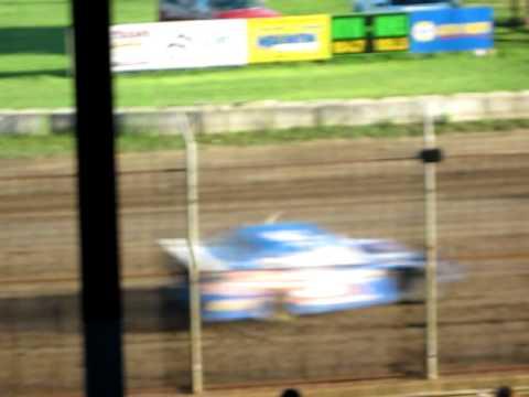 Upper Iowa Speedway USMTS Hot Laps 1