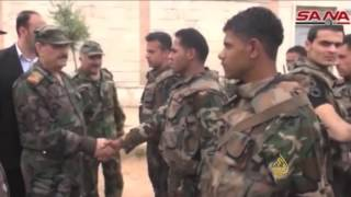 الجيش السوري.. من حُماة للديار إلى حماة للأسد ونظامه