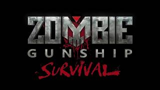 ► Zombie Gunship Survival Gameplay Trailer For Kids On Google Play Games