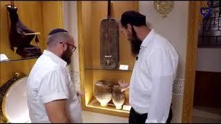 Урок 7. Служители Храма и еврейский народ.