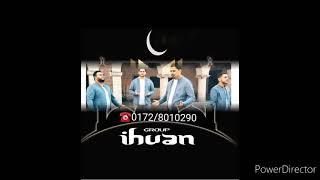 seyyid taleh ey sevgili cover (Group Ihvan) 2021 ya habibi Muhammad. Resimi