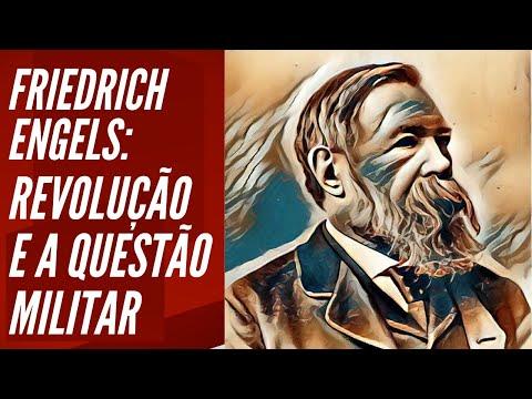 Friedrich Engels: revolução