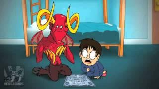 Лео и Сатана - Мусорная угроза