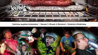KABANOS - Odgrzewane Kotlety (cały album) 2018