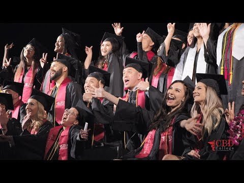 2020-winter-graduation-ceremony-|-cbd-college-|-los-angeles