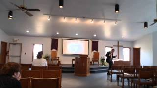 FVCRC Service - Surprised by Grace - 4/6/2014 Thumbnail