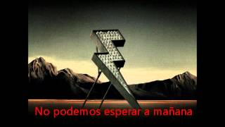 The Killers - Runaways sub español