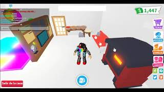 24 Hrs at Adop camp I special ROBLOX rebulocion