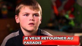 LENFANT DE 11 ANS QUI EST ENTRÉ AU PARADIS ET REVENU RACONTER CE QUIL A VU !!