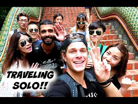 THE TRUTH ABOUT SOLO TRAVEL // SOUTHEAST ASIA | ALEC MERLINO
