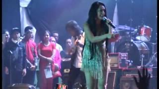 Siti Badriah - Berondong Tua Feat Lentera Band (JATENGFAIR 2016)