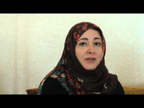 Lana Hammad GCC Pharma