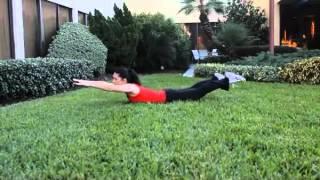Dr. Vonda Wright shows you how to maximize your health through mobi...