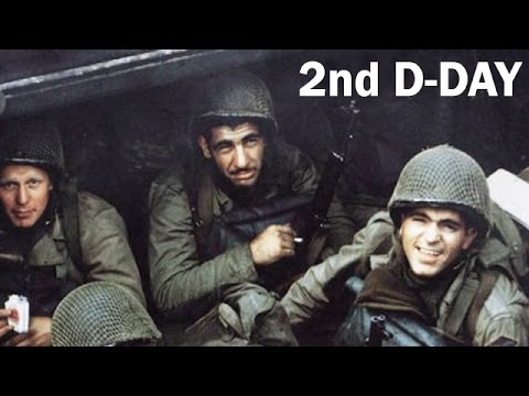 The Second D-Day You