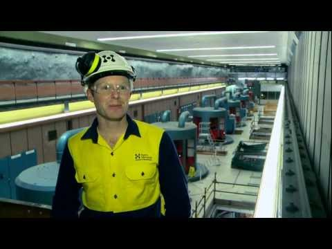 James Porter, Hydro Tasmania Graduate Program