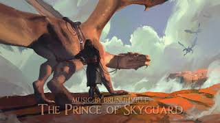 Epic Fantasy Music - The Prince of Skyguard