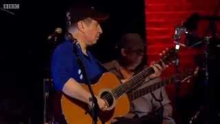 "Paul Simon ""The Boxer"" - BBC One Sessions (2006)"