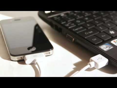 Recover Deleted iPhone Data with the iPhone Recovery Stick from YouTube · Duration:  1 minutes 54 seconds