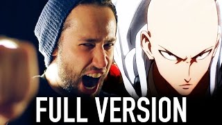 One Punch Man FULL ENGLISH OPENING (The Hero - Jam Project) Cover by Jonathan Young(A Jonathan Young original English cover song of THE HERO!, (Jam Project) full version of the One Punch Man OP Opening Theme Song ▻ITUNES ..., 2016-01-15T19:00:01.000Z)