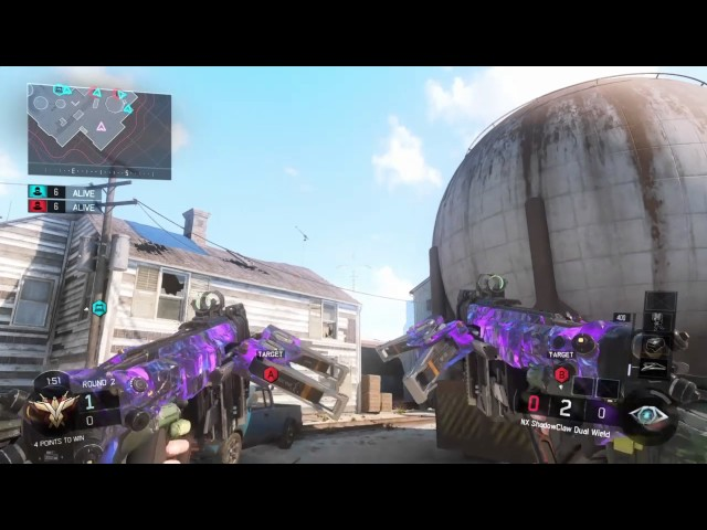 DUALTAGE?!!!Crossmaps and more!