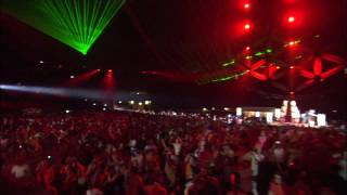 De Q-dance Feestfabriek | Official Q-dance Aftermovie
