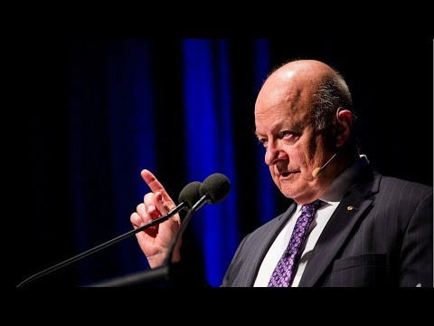 James Clapper: Insights from Obama's Intelligence Chief
