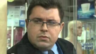 Прокурорская проверка -  «Таксистка»