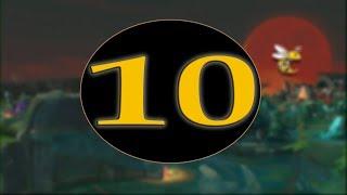 Top 10 Plays: MSI Semifinals