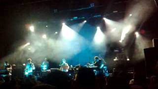 Hot Chip - Wrestlers - Live @ Soton Guildhall 23.10.08
