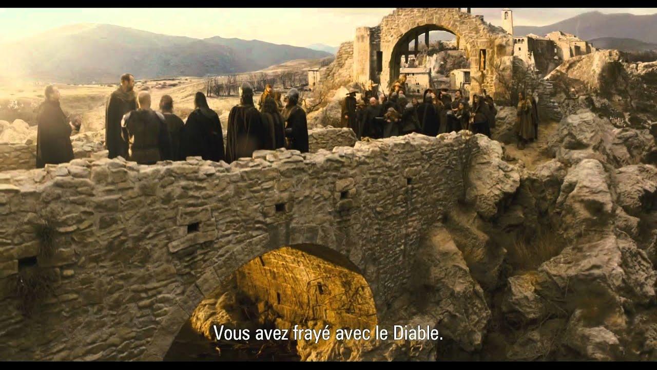 Le Dernier des templiers (2011) // Bande-annonce HD (VOSTF)