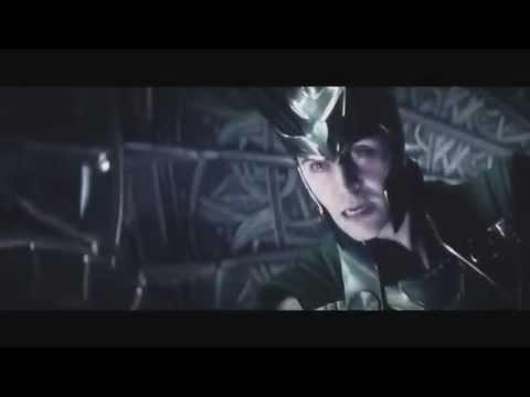 Loki, Please Don't Go (Illusion)