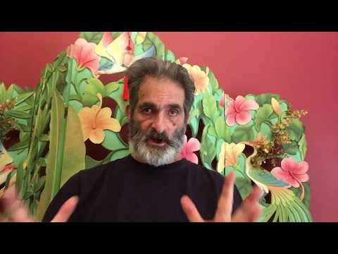 Analyzing Information in the Age of Disinformation -- Jon Rappoport