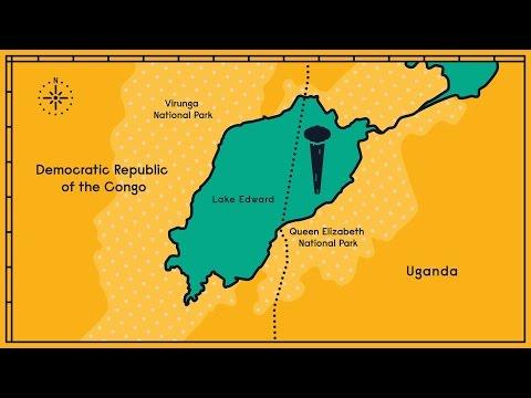 Virunga: A New Threat
