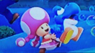 New Super Mario Bros. U Deluxe: World 3 + 4 (LIVE Stream)