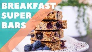 Breakfast Super Bars | Good Chef Bad Chef S10 E64