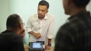 Review: Acer One 10 oleh Ario Pratomo