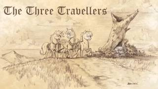 """The Three Travelers"" Dramatic Reading"