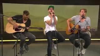 Mark Forster - Wir sind groß - Acoustic Version