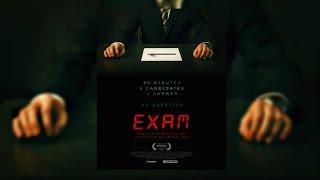 Filma me Titra Shqip - Exam (HD)