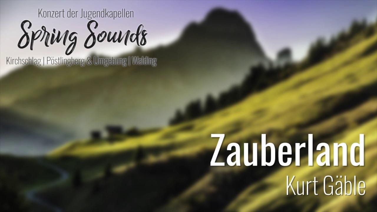 Zauberland Spring Sounds
