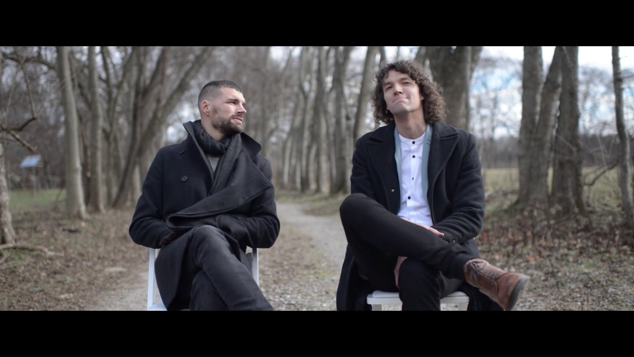 Download For King & Country on The Shack