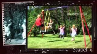 Kettler Swing Sets