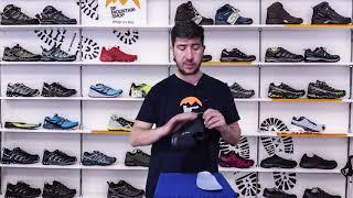 RX MOX 4.0 - Salomon - La scarpa da recupero famosa con tutto un nuovo stile!