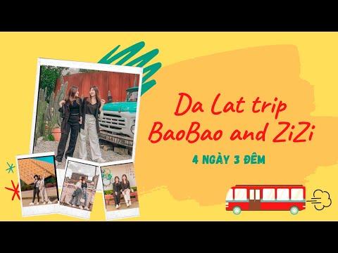Đà Lạt Trip   Tháng 7 thời tiết Đà Lạt ra sao?   BaoBao and ZiZi