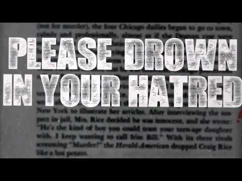 """Sekumpulan Orang Gila - """"40% Disco"""" Feat. Tyler Carter & Michael Bohn (Issues)"""