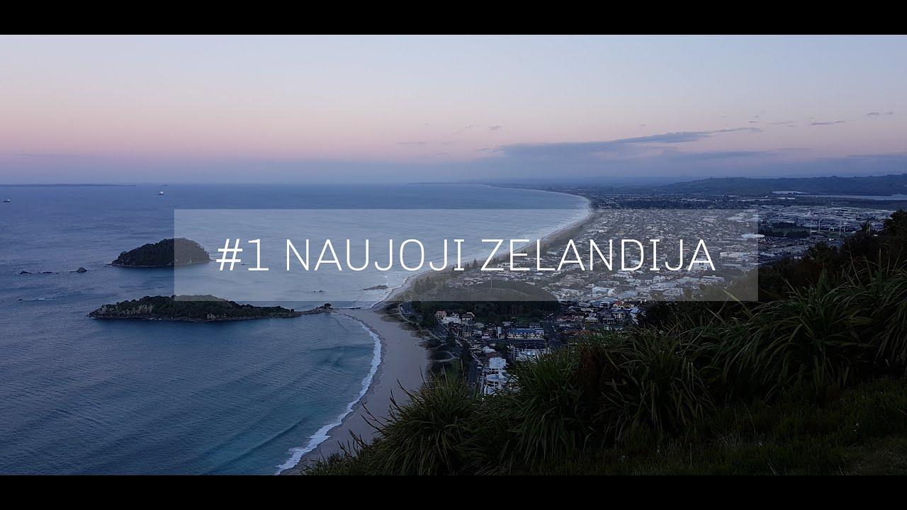 Naujoji Zelandija svorio mergina