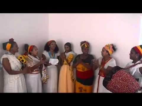 Ethiopian Orthodox Tewahedo (EOTC) Mezmur: Abebayehosh ...