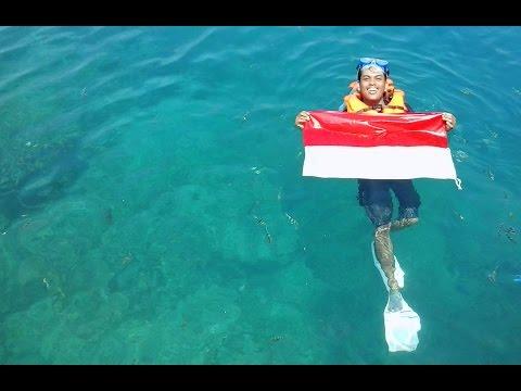 Trip to Karimun Jawa Island With Backpacker Indonesia 22092012