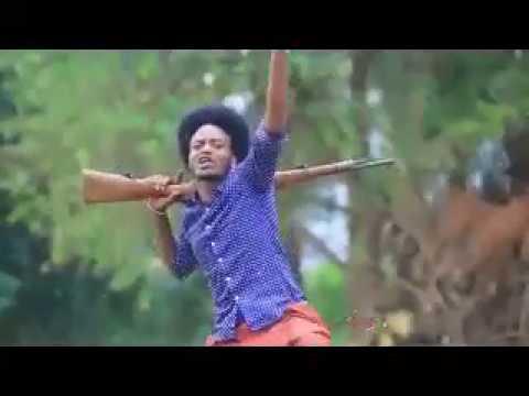 Shimallis Abbaabbuu: Hursii loli yaa Qeerroo - New Oromo 2017