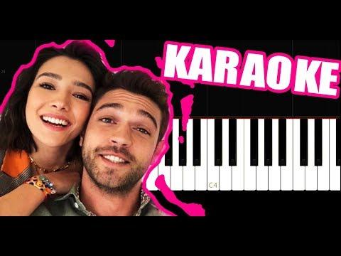 Her Yerde Sen - Zeynep Bastık - Canlı Karaoke by VN